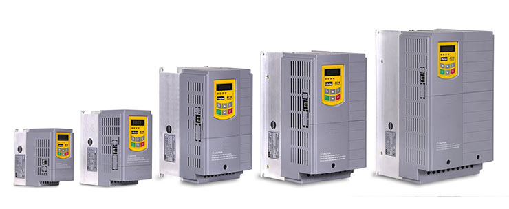 Parker AC10 Variable Speed Drive